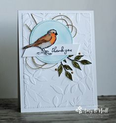 Stampin' Up! free as a bird, bird ballad suite Stampin Up Karten, Make Your Own Card, Stamping Up Cards, Bird Cards, Sympathy Cards, Paper Cards, Flower Cards, Scrapbook Cards, Homemade Cards