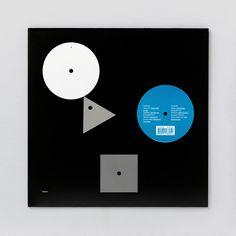 "Funk Noir / FNK Nr.1 12"" sleeve on Behance"
