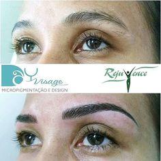 Desperte em você um novo olhar. Micropigmentação de sobrancelhas com a técnica mais avançada. Hiper Reslista é a técnica que mais se aproxima do aspecto natural. #VemPraRejuvence Agende avaliação sem custo. (62)3214-2750 by clinicarejuvence http://ift.tt/1TUecn3