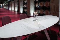 Tavolo baron ~ Bontempi tavolo tables et chaises