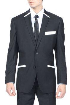 Ferrecci Jersey Boy Jacket - ARZEL