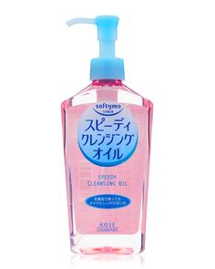 KOSE Softy Mo Facial Cleansing Oil Speedy 05 Pound * Check out this great product. Facial Cleansing, Cleansing Oil, Coaching, Natural Hair Mask, Skin Tag, Made In Japan, Mouthwash, Inevitable, Makeup Remover
