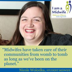 #midwives