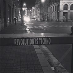 Revolution is techno Detroit Techno, Live Life Love, Techno Party, Berghain, Revolution, Top Pic, Acid House, Techno Music, Tecno