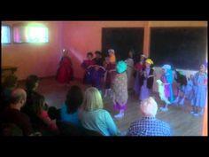 Rumpelstiltskin Play by Waldorf 1st Grade - YouTube