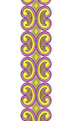 8091 Multi Cording Lace Design