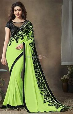 94f58b2494a90f 197 best Casual Saree Blouse images in 2018 | Casual saree, Formal ...