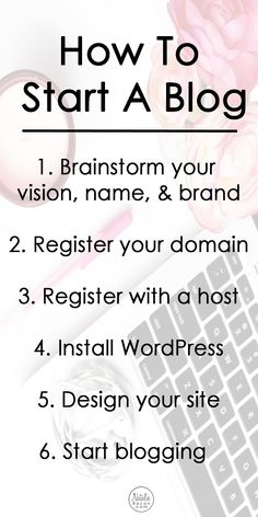 How to start a blog - a step by step guide by Natalie Bacon FINALLY!  An Easy Way To Recruit People Into Your MLM Business Online - Rejection FREE - Without Wasting Your Time & Money Chasing Dead Beat Prospects & Leads…""