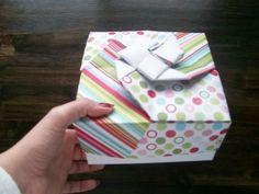Origami Box!!!