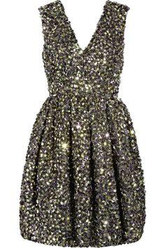 maybe a 2012 new years eve party dress?