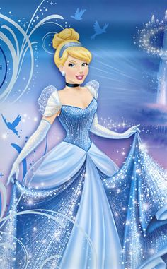 wald disney - Page 4 Cinderella Birthday, Disney Princess Cinderella, Disney Princess Drawings, Disney Princess Pictures, Disney Drawings, Cinderella Cartoon, Cinderella Wallpaper, Disney Wallpaper, Disney Cartoon Characters