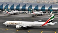 The United Arab Emirates (UAE) on Saturday announced the removal of the travel restrictions placed on trips from Nigeria to Dubai. The UAE said it had introduced new COVID-19 protocols, bringing an end to the disagreement between the two countries regarding COVID-19 tests. The UAE had insisted that travelers from Nigeria must undergo several other… Emirates Flights, Emirates Airline, Fuel Prices, Latest Business News, Boeing 777, Civil Aviation, Previous Year, Dubai