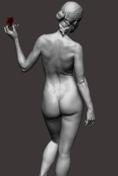 esculturas on Pinterest | Zbrush, Anatomy and Marble Sculpture