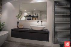 Natuurlijk Afgewerkte Badkamer : Beste afbeeldingen van natuurlijke badkamer in 집안