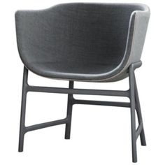 Minuscule Lounge Chair by Fritz Hansen at Lumens.com