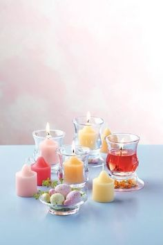 Wielkanoc z PartyLite! Best Smelling Candles, Partylite, Beautiful Candles, Creative, Fragrance, Easter, Lifestyle, Ethnic Recipes, Younique