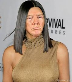 Edit images for free using the online compositor. Take Kim Trumpdasian as a template or generate your own. Donald Trumph, Funny Face Swap, Usa 2016, Face Swaps, Weird And Wonderful, Cebu, Food Network, Caricature, Laughing