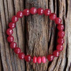 Mineral bracelet / náramek z minerálů