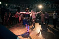 Swing dance jam circle! Photographer: Andrew Miller | Desert Stomp, Israel April 2013 www.desertstomp.com #swingdance #israel #dance #photography #dancephotography #dancephoto