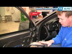 9 best saab 9 3 auto repair videos images on pinterest saab 9 3 how to remove install replace side rear view mirror 03 11 saab 9 3 fandeluxe Gallery
