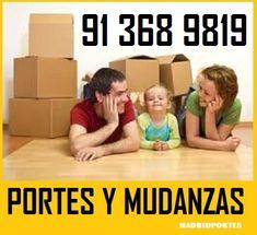 TRASLADOS-PORTES EN FUENLABRADA(DESDE 40€) CONTACTENOS*91::3689819*VENTA DE CAJAS, MANTAS, PERCHEROS, PRECINTOS, BURBUJA, HERRAMENTAS, CARRITOS, ETC.  MUDANZAS FUENLABRADA ECONOMICAS INCLUYENDO**DESMONTAJE Y MONTAJE DE MUEBLES. PORTES EN FUENLABRADA (SERVICIO EXPRESS) DESDE 40€ PORTAL A PORTAL *TRABAJAMOS TODOS LOS DIAS DE LA SEMANA SABADOS+DOMINGOS Y FESTIVOS AL MISMO COSTO ECONOMICO EN EL SECTOR.