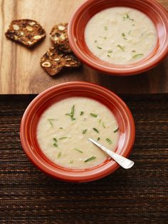 Tuscan White Bean Soup with Olive Oil and Rosemary recipe - Foodista.com