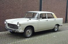 1964 Peugeot 404 please visit also:...