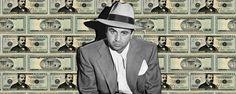 Mickey Cohen Mickey Cohen, Mafia, History, Historia