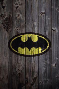 Throwing in a bit of DC Comics into the wallpaper mix: Batman Wallpaper