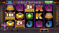 Robo Jack Online Slot launched at Euro Palace Casino in it is a 5 reel slot game with 243 ways to win, has a Free Spins bonus feature and an additional 5 bonuses to help create extra wins and higher jackpots. Casino Promotion, Promotion Code, Play Slots, Casino Reviews, Free Slots, Casino Royale, Casino Night, Online Casino, Online Gambling