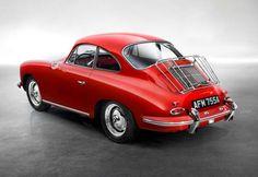 Porsche 356 (1958)