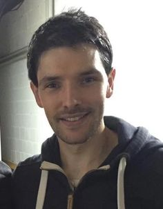 Colin 2016. This picture was taken in Bavaria, in the set of The Happy Prince. He looks younger and very handsome