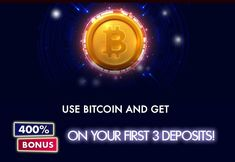 Play Online Casino with Bitcoins