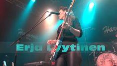 Erja Lyytinen: Harmonie Bonn Germany 2018    Live @ Harmonie Bonn Germany 25/02/2018  Websites : http://ift.tt/1pWBIn1 http://ift.tt/2lN6ToB  Erja Lyytinen Everything's Fine Live @ Harmonie Bonn Germany 2018  Erja Lyytinen I'm A Woman Live @ Harmonie Bonn Germany 2018  Erja Lyytinen