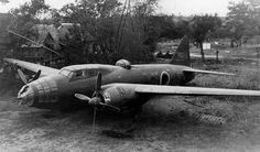 "The Nakajima Ki-84 ""Hayate"". Featuring excellent performance…"