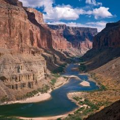 Grand Canyon - Top 6 Tourist Attraction In USA - Places To Visit In USA