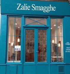 Zalie Smagghe