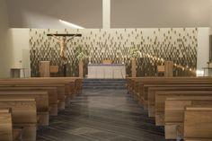 Galería de Iglesia en Pueblo Serena / Moneo Brock Studio - 17