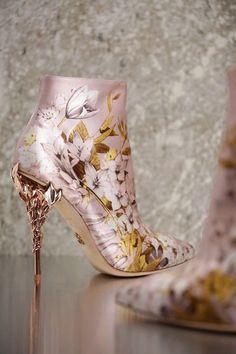 Kick up those Heels!