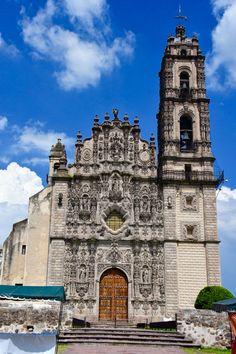 Tepotzotlan, Edo de México