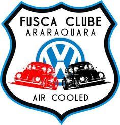 Fusca Clube Araraquara, Sao Paulo, Brazil