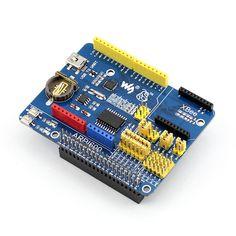 Arduino Shield / Adapter for Raspberry Pi