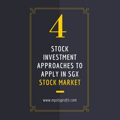To increase financial position in order to become wealthy, investment in financial market is only the profitable source for people. Due to this, investors do believe in stock trading firstly. #EquityProfit