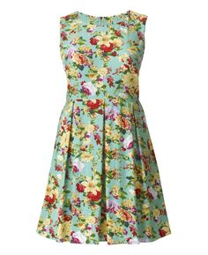 Cute print and lovely colours, from Simply Be.