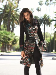 Joseph Ribkoff 2014 Fall Collection.  A must have!