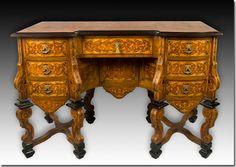 antique walnut furniture