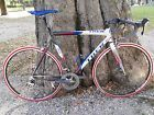 Vintage road bicycle TREK MADONE SHIMANO DURA ACE 7800 + C24 CARBON WHEELS - $2,399.00 - http://www.carbonframebikes.com/us/Trek-Madone-Carbon-Bike.html #trekbikesroad