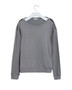 Classic Sweatshirt by Stylemint.com