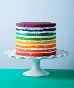 Shiny Cakes - Olga Noskova Instagram