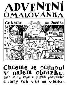 3. Základní škola Holešov - 4A Freedom Art, Petra, Advent, Harry Potter, Christmas Decorations, Words, Archive, Christmas Decor, Horse